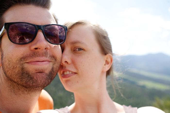 Rocky Mountain National Park - Andrew Schubert, Amy T Schubert